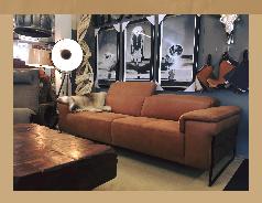 Het Anker Sofa - Mokana Meubelen